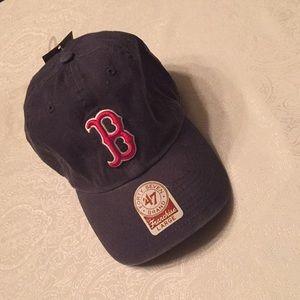 Men's '47 Brand Boston Red Sox Hat